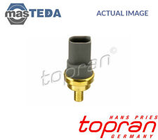 TOPRAN IN FRONT OF THE RADIATOR COOLANT TEMPERATURE SENSOR GAUGE 109 896 G NEW