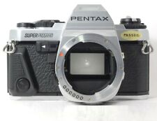 Pentax Program Super Camera Body Working Great - European Camera of Year 1983