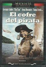 Colección Mexico en Pantalla El cofre del pirata