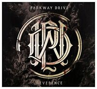 Parkway Drive - Reverence [CD]