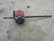 Snapper 21in Walk Behind Mower Transmission #7053943