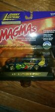 Johnny Lighting MAGMAs Nintendo Yoshi's Story Die-Cast Metal Car Limited Edition