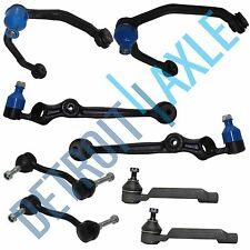 Brand New 8pc Front Suspension Kit 1993 - 1997 Ford Thunderbird & Mercury Cougar