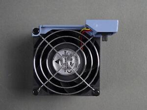 HP A7231-04014 80mm Dual Fan RX2600 RX2620 RP34XX