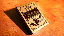 BRAND NEW CARDS - Bee Year of The Sheep Playing Cards