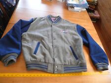 Los Angeles Dodgers 1998 40 years Embroidered wool Jacket L baseball