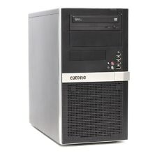 Exone Business 1101 Miditower-PC // Intel Core i3-4130, 4 GB RAM, 120 GB SSD