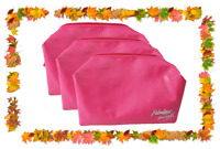 BRAND NEW Fabulous Cosmetic zipped Make Up Travel Bag by BARRY M FUCHSIA PINK