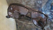 Stussy Black - Wrap Style Women's Sunglasses