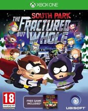 South Park The Fractured But Whole & Stick Of Truth DLC Xbox One * NEW SEALED *