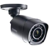 LOREX Flir 720P HD Bull Cam MPX DVR
