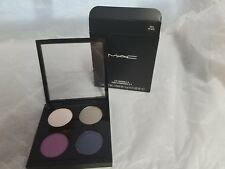 M.A.C EYE SHADOW × 4 HOLD MY GAZE 100% AUTHENTIC