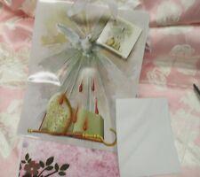 Holy Spirit 12 x 12 x 5 inch gift bag