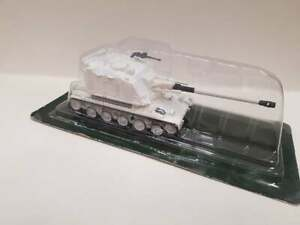 AMX AUF-1 deagostini TOY Tank model Car present gift 1/72 scale new