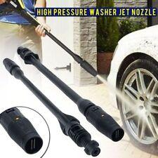 Black High Pressure Car Washer Jet Lance Nozzle for Karcher K1 K2 K3 K4 K5 K6 K7