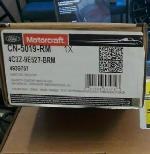 OEM Ford/Motorcraft 2004.5-07 6.0L Powerstroke INJECTOR(1) $180CORE CHARGE DUE