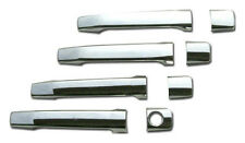 JEEP COMPASS CHROME PACK 2007 - 2010