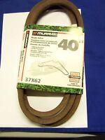 Original Keilriemen Messer Antriebsriemen für Murray: Nr. 37x62