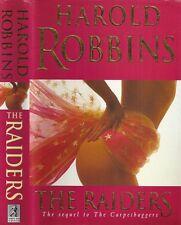 Harold Robbins - The Raiders - 1st/1st