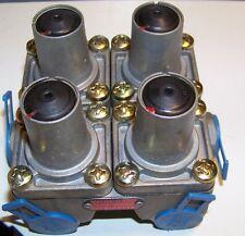 Wabco Vierkreisschutzventil 9347021917 9347021910 f. Iveco Turbo Star 190-42 4x2