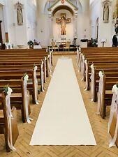 HANDMADE Pew Ends Bows church wedding flowers decorations