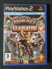 Ratchet - Gladiator (PS2) [PAL]