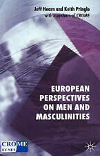 European Perspectives on Men and Masculinities: National and Transnational Appro