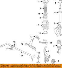 VOLVO OEM 16-17 XC90 Stabilizer Sway Bar-Front-Link 31406874