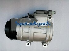 New A/C AC Compressor For SsangYong Rexton Rodius 2003-2013
