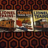 Standard Catalog Of Lionel Trains (1900-2000)