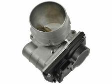For 2009-2016 GMC Savana 3500 Throttle Body SMP 51619RJ 2010 2011 2012 2013 2014