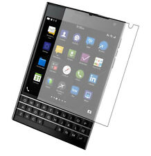 Premium Real Tempered Glass Film Screen Protector For Blackberry Passport
