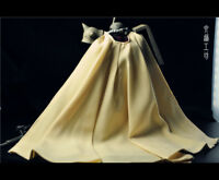 Yellow Cape Cloak Model For 1:100 MG Bandai Gundam DABAN Dragon Momoko Figure