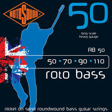Rotosound RB50 Swing Bajo 050-110