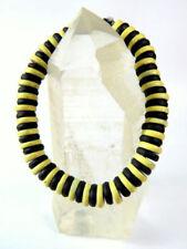 Unisex Modeschmuck-Armbänder aus Gummi ohne Metall
