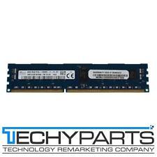 Hynix HMT41GR7BFR8A-PB 8GB 2Rx8 DDR3-1600 PC3L-12800R REG ECC RDIMM Server RAM