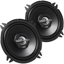 JVC Lautsprecher für Dacia Duster ab 2010 Türen vorne 250 WATT  BOXEN SET 13cm