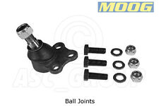 MOOG Ball Joint - Front Axle, Left or Right, Lower, OE Quality, RE-BJ-7762