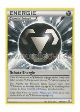 Pokemon XY - Protoschock 143/160 Schutz-Energie Deutsch