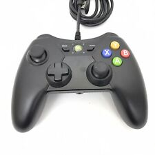 Power A Xbox 360 black wired controller1414135-02