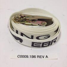 "EBR Erik Buell Racing TIE DOWN, RATCHET, 126"" - C0009.1B6 Rev A (PACK OF 4)"