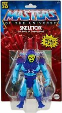 Masters of the Universe Origins Skeletor Action Figure BRAND NEW