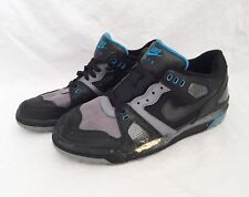 vintage nike air digs low volleyball shoes mens size 10 deadstock NIB 1991