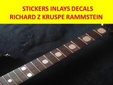 Ramstein stickers Diapason Guitar & Bass visit our store more mode