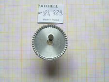 Drive Gear Real Part 84329 Pinion Crank Nickel Plated Reel mitchell 308A 308