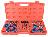 UK Camshaft Crank Crankshaft Oil Seal Remover Installer Removal Tool Set Kit