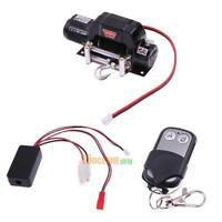 RC Crawler Auto Winch Wireless Fernbedienung Empfänger für 1:10 Traxxas Hsp HOT