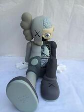 Kaws Original Fake Companion Resting Place Grey Replica Figure