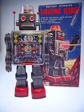 "GSR ""Fighting Robot"" SH Horikawa + + nearly NUOVO/NEW/Neuf, good Box!!!..."