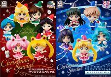 new petit chara sailor moon christmas special box vol1 warrior edition japan